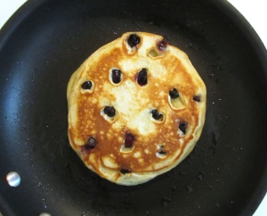 Bb ricotta pancakes bb top