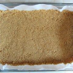 Magic Cookie Bar Crust